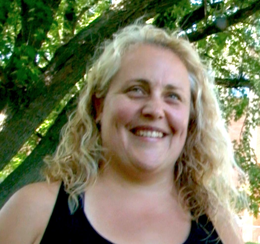 Anne-marie Fortin